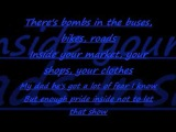 Linkin park-Hands Held High(with lyrics)