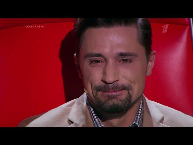 ТОП 5 РОССИЯ!Лучшие голоса России Шоу голос!