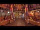 Leh Ladakh - Thiksey Monestary view 360 - Lucid Motion