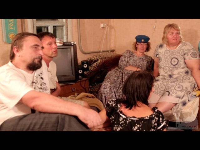 Сергей Данилов о состоянии Спаса и медитации. 27.08.2016