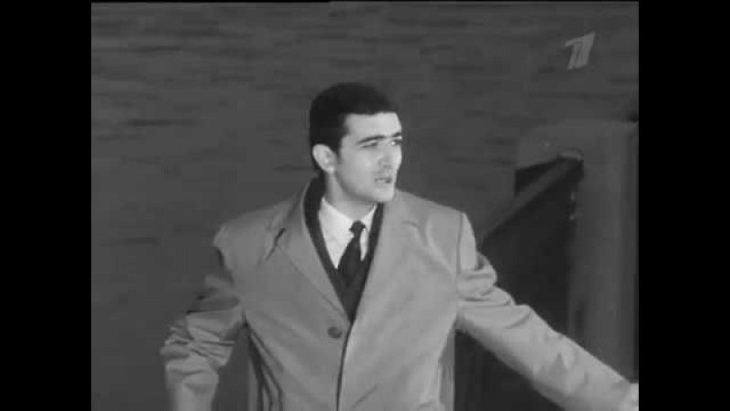 Полад Бюль-Бюль оглы - Твоя дорога - 1970