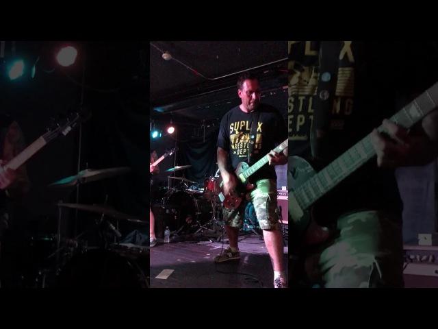 Daggermouth - Hawt Lixx live in Toronto @ The Garrison