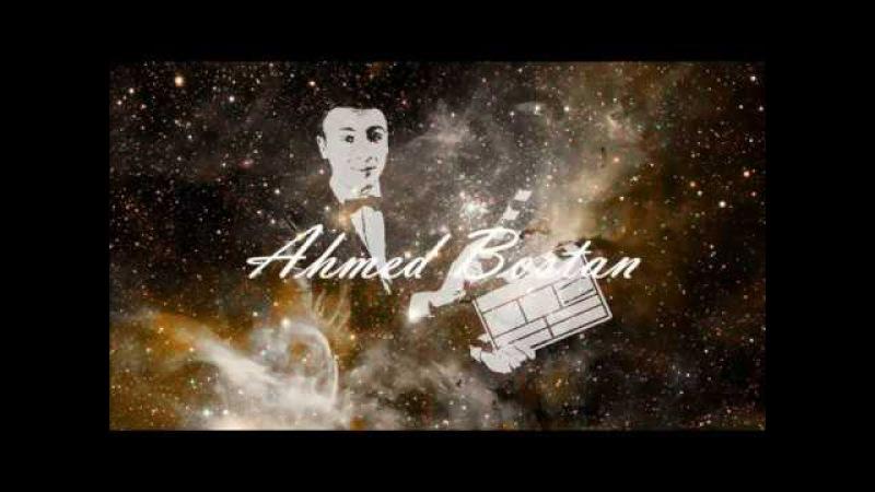 Ahmed Bostan -