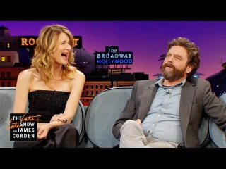 Laura Dern Tells As Much She Can About Star Wars