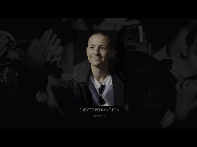 DPARK - Memory(Dedicated to Chester Bennington)