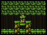 Contra Revenge of the Red Falcon. Shredder + lino999999999. Stage 1