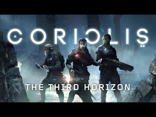 Coriolis Soundtrack OST for the RPG Coriolis by Stars on a Black Sea