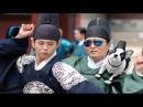 박보검 붐바스틱 댄스 화제 Park Bo Gum, Moonlight Drawn By Clouds, 구르미 그린 달빛 통통영상