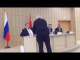 Валерий Панько на форуме Управдом в Правительстве МО, 16.12.2016