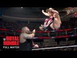 [#My1] FULL MATCH — Bray Wyatt vs. Daniel Bryan: Royal Rumble 2014