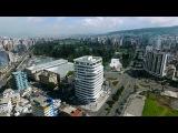gaia building by leppanen + anger in ecuador