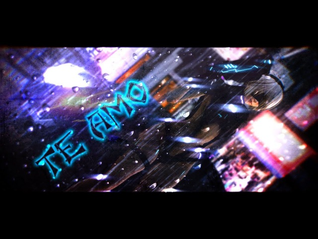 【MMDᴴᴰ60fps】Te Amo【R18】