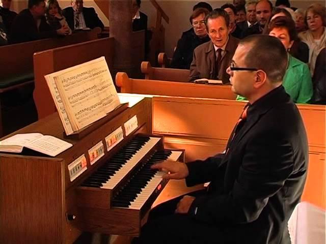 Johann Pachelbel: Ciaccona in f minor