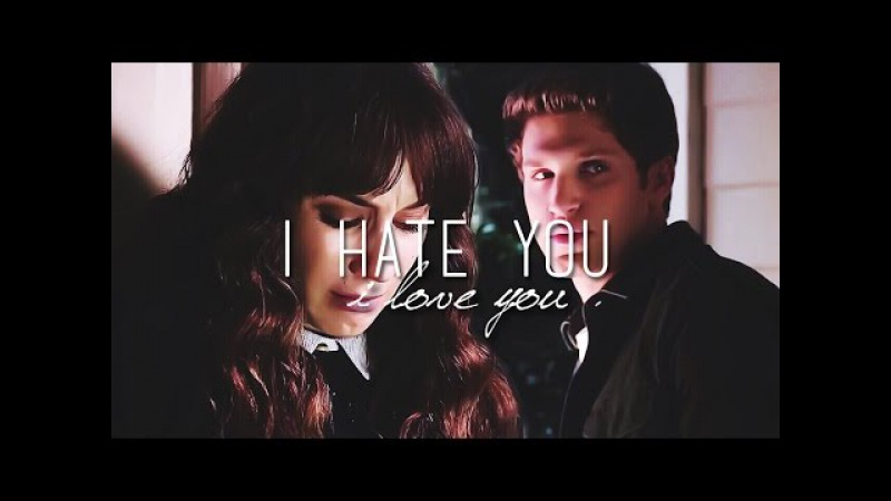 Spencer toby | i hate u, i love u