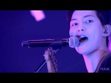 [No Re-upload] CNBLUE - Foxy @ 2017 Spring Live