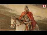 Рыцарские традиции в Беловежской пуще