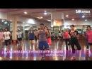 Vodka Fisa / LACOMBA DANCE FITNESS WITH HOWARD