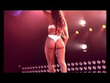 Niykee Heaton in pantyhose, LIVE HD 2016 Los Angeles