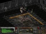 Fallout 2  19  База Анклав 2  Харриган