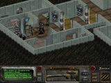 Fallout 2  17   Сан Франциско 2  Хаблоги, Бой, Отплытие