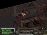 Fallout 2  14  Сан Франциско 1