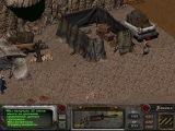 Fallout 2  07  Нью Рино и НКР