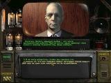 Fallout 2  18  База Анклав 1  Прибытие