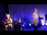 Кукла Jun, д.р. Саши Соколовой(Atlantida project), 20.03.17, клуб Place.