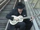 Railroad Bridge Blues