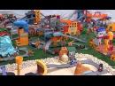 Review Thomas & Friends 2013 & Sesame Street Kids Toy Train Set Thomas The Tank Engine