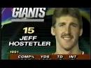 1991 week 07 ny giants @ pittsburgh