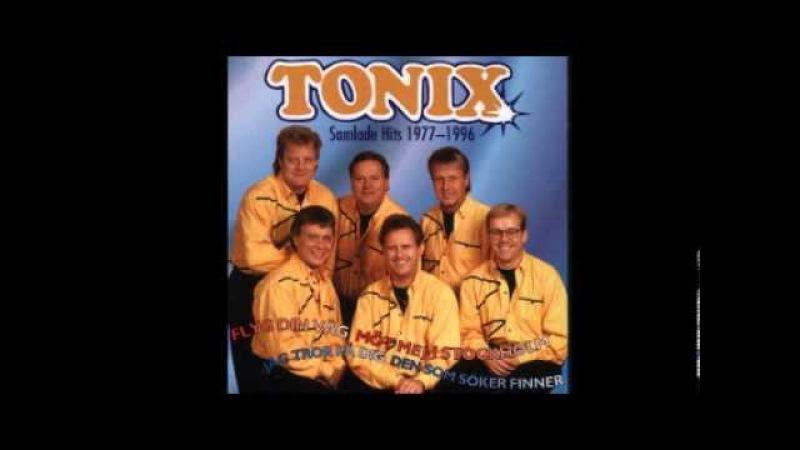 Tonix - Om Jag Säger Att Jag Älskar Din Kropp