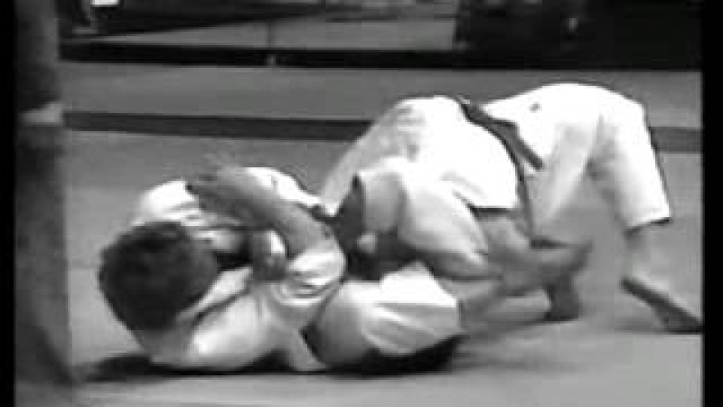 Kodokan Judo - Newaza Part 2