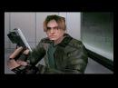 Resident Evil Degeneration[N-Gage 2.0] - Walkthrough Part №1