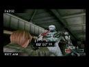 Resident Evil Degeneration[N-Gage 2.0] - Walkthrough Part №5(FINAL)