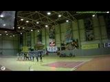 Ультра - Дарк Хорс 86. Чемпионат области по мини-футболу (17.01.17)