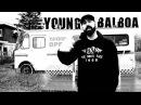 Frankie Krupnik - Young Balboa (OFFICIAL VIDEO)