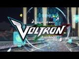 Alternative Voltron Season 4 Opening