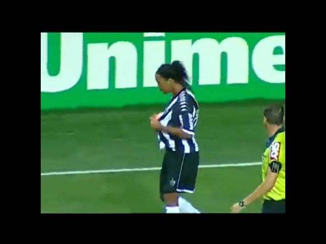 06/10/2012 - Galo 6x0 Figueirense - Narração do Caixa