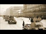 Парад 1941 года наКрасной площади. Документальный фильм