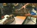 The History Channel Luta Jurássica A Última Batalha do Raptor Parte II