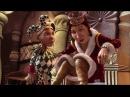 Смотреть онлайн мультфильм КОТ В САПОГАХ HD
