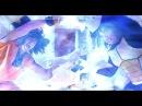 Dragon Ball Z против Аанга, последнего мага воздуха