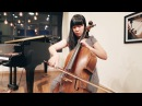 Happy New Year - ABBA - |Piano/Cello Cover| - An Coong Nguyen ||PIANO COVER|| AN COONG PIANO