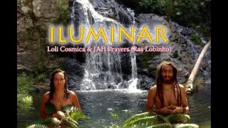 Pray - Loli Cosmica Jah Prayers (Ras Lobinho)