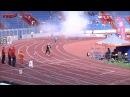 Рекорд чемпіонату світу з пожежної естафети: збірна команда України - 53,10 с