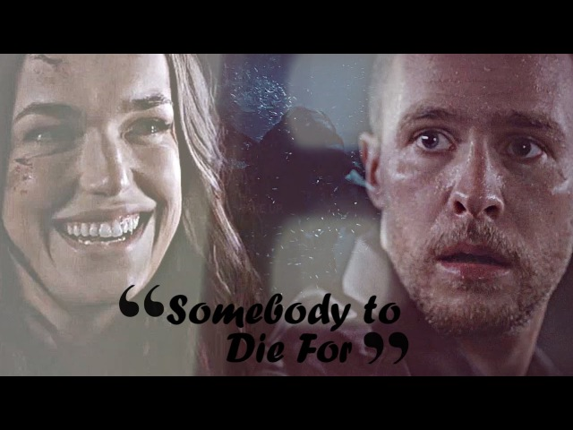 Fitz and Simmons | somebody to die for {LSC}