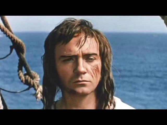 СТАНИСЛАВ ГОВОРУХИН - Жизнь и Удивительные Приключения Робинзона Крузо (1972) [ОКОЛОТЕАТР]