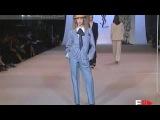 YVES SAINT LAURENT Haute Couture 1962 2002 2 of 16 Paris by Fashion Channel