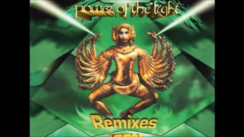 100% – Power Of The Light (Cyper Mix 1995)